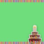 Cartes virtuelle anniversaire 126