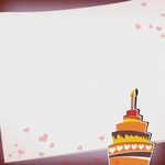 Cartes virtuelle anniversaire 130