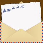 Cartes de vœux par email pour Noël 18
