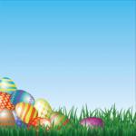 Vœux de Pâques par email 197