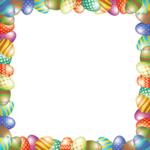 Vœux de Pâques par email 198