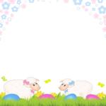 Vœux de Pâques par email 203