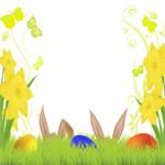 Vœux de Pâques par email 204