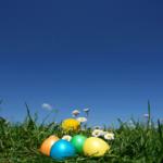 Vœux de Pâques par email 205
