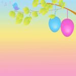 Vœux de Pâques par email 207