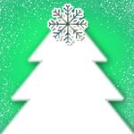 Cartes de vœux par email pour Noël 21