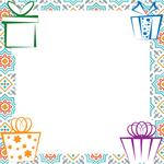 Cartes virtuelles pour le nouvel an 242